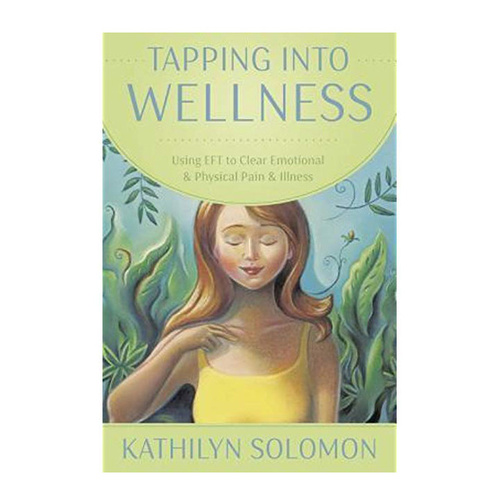 Tapping into Wellness