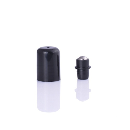Roller Bottle Plug and Cap