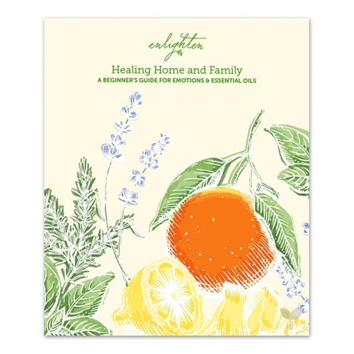 Healing Home and Family Booklet